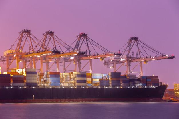 La intermodalidad en el transporte internacional