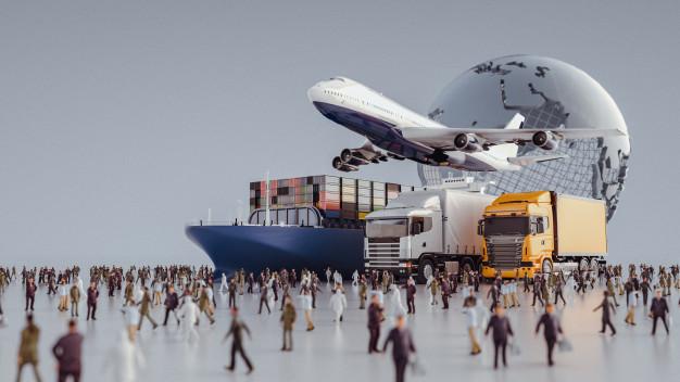 Planificación de rutas e infraestructuras en el transporte intracomunitario