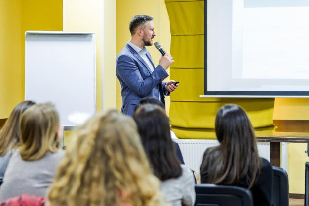 Técnicas Expositivas en PowerPoint 2019